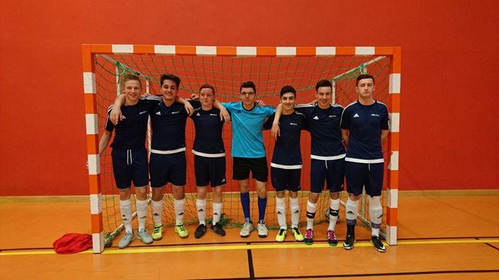 cadets futsal 2015