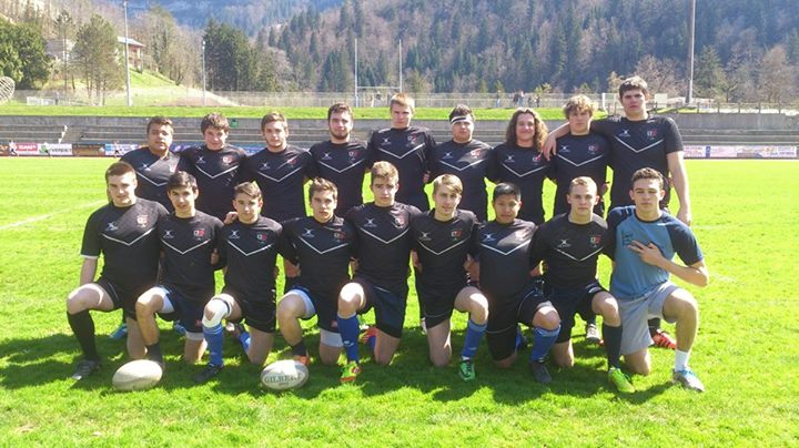 cadets rugby UNSS 2014